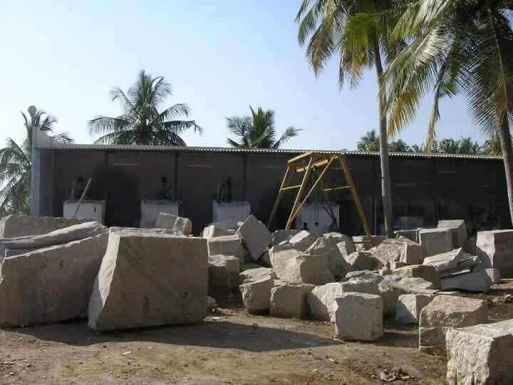 Granite (3)